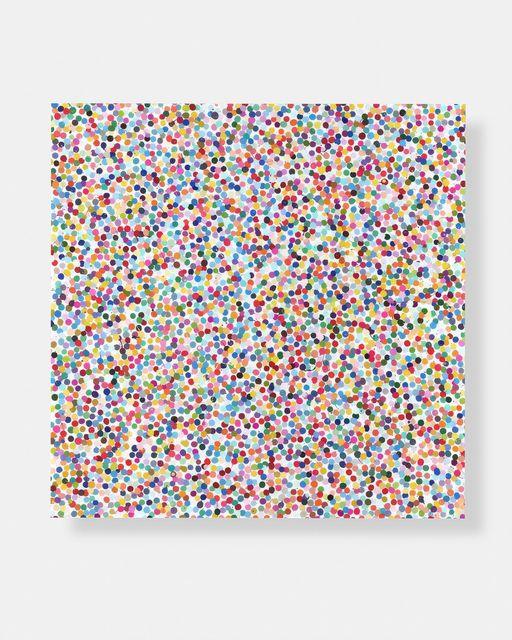 Damien Hirst, 'Beverley Hills H5-2', 2018, Vogtle Contemporary