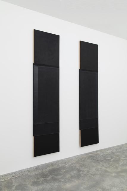 , 'Untitled,' 2017, Galerie Mehdi Chouakri