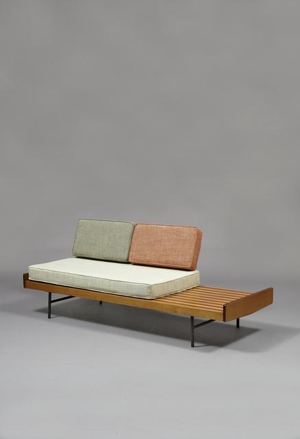 , 'Sofa 119 - Meubles TV edition,' 1953, Galerie Pascal Cuisinier