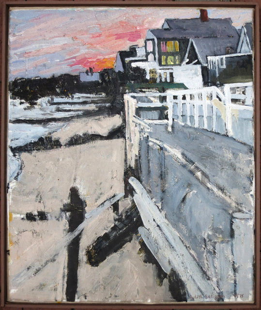 , 'Provincetown,' 1975, AH Contemporary