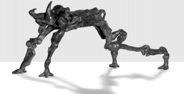 Salvador Dalí, 'Cosmic Elephant (Elefante Cosmico)', 1974, Robin Rile Fine Art