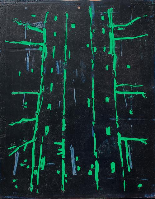 , 'Voorspel,' 2015, Galerie Zwart Huis