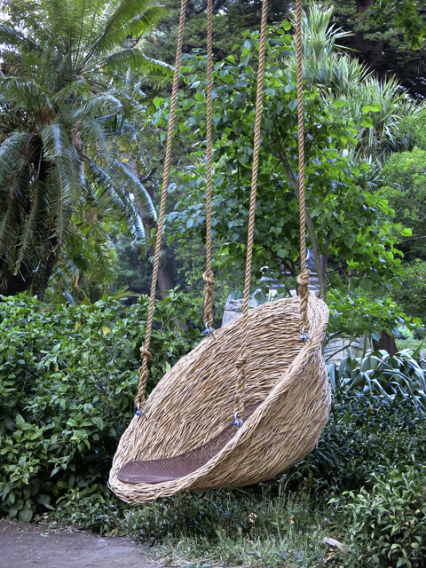 , 'Custom Hanging Nest Sculpture ,' 2014, R & Company