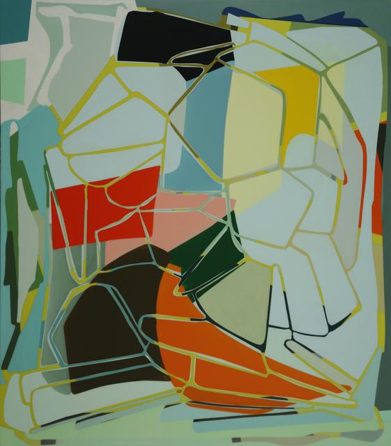 , 'Model Colony,' 2015, Winston Wächter Fine Art