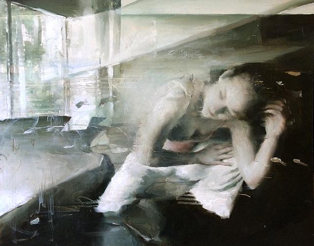 Britt Snyder, 'Rooms', Abend Gallery