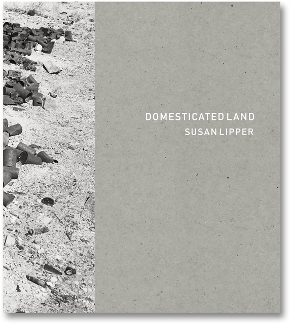 , 'Domesticated Land [photobook],' 2018, MACK
