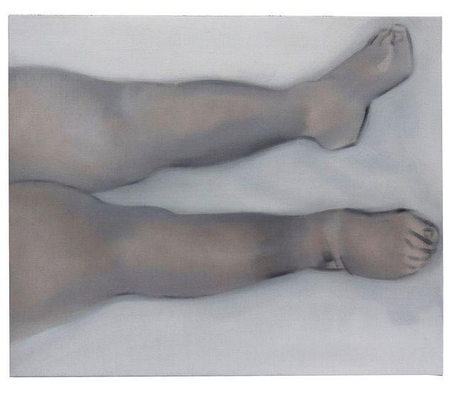 Mel Davis, 'Legs', 2019, River