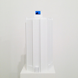 , 'Light Armored,' 2006/2013, Protocinema