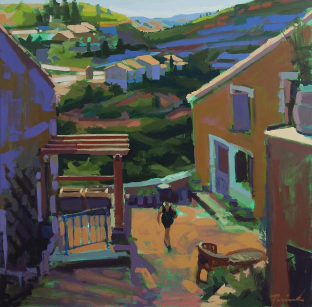 , 'Minerve Distance,' 2018, ArtProv Gallery