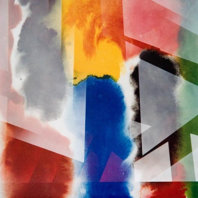 Yasuhiro Ishimoto, 'Untitled (abstraction colour)', 1980-1990, IBASHO