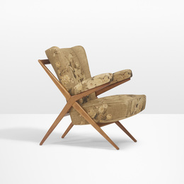 Franco Albini, 'Lounge chair, model Ca 832,' 1946, Wright: Design Masterworks