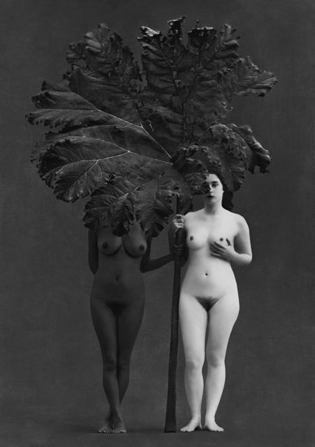 , 'El Eden, Suiza,' 2001, Galerie Sophie Scheidecker