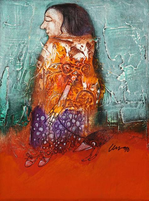 Pedro Pablo Oliva, 'Untitled', 2016, Latin Art Core
