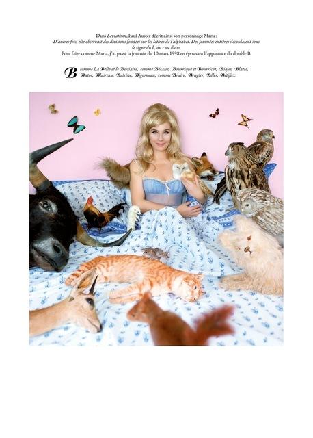 Sophie Calle, 'Des journées entières sous le signe du B, du C, du W *', Print, Digital print on 100% cotton paper, Perrotin