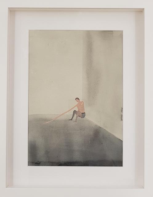 , 'Untitled 21,' 2018, Voloshyn Gallery
