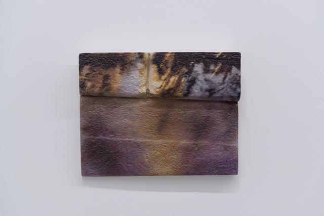 , 'He fold II,' 2016, Peana Projects