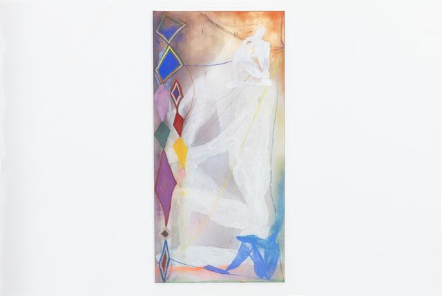 , 'Memory,' 2018, Patrick Parrish Gallery
