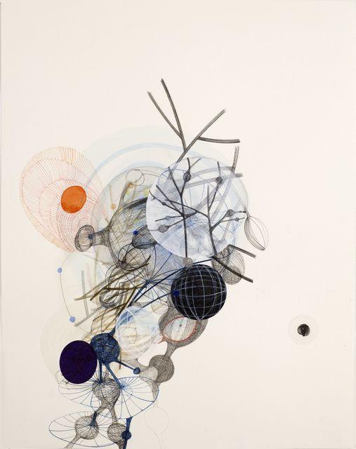 Yvonne Estrada, '411s-12', 2012, Jason McCoy Gallery