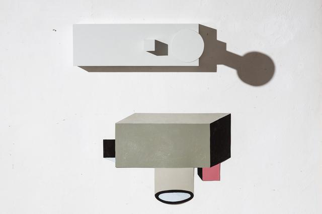, 'Kit Nº5,' 2014-2015, Chamber