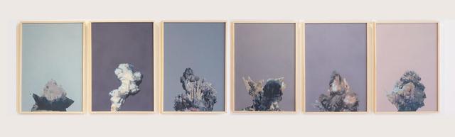 , 'Encontro Marcado,' 2016, Baró Galeria