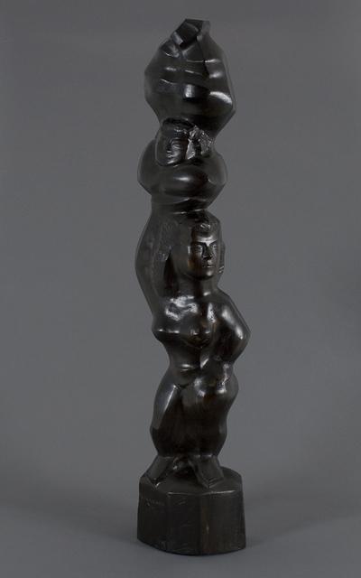, 'Acrobats Balancing,' 1953, Forum Gallery