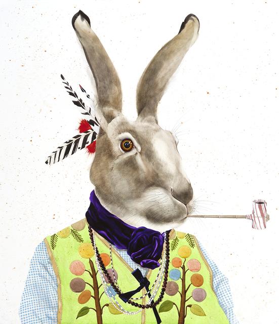 , 'Rabbit,' , Dowling Walsh