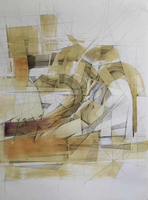, 'Perugia Vie,' 2016, Alessandro Berni Gallery