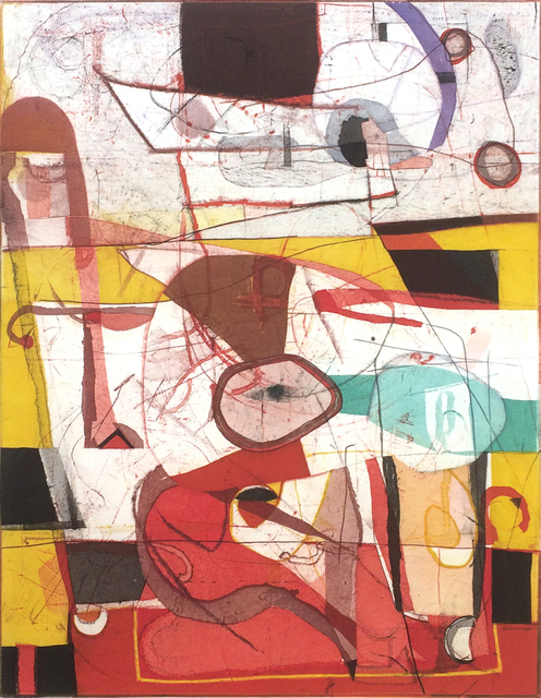 David Kelso, 'Wheel', 2007, Dolby Chadwick Gallery