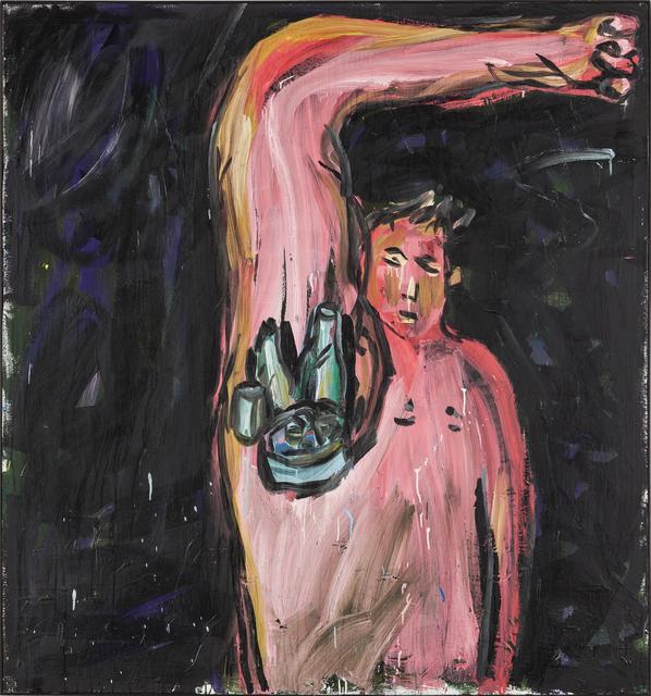 , 'Das kleine Stilleben,' 1982, Museum Dhondt-Dhaenens