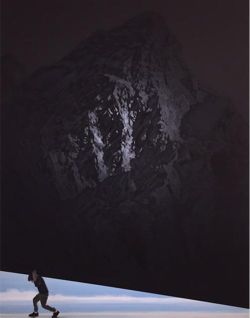, 'Burden,' 2015, Galerie SOON