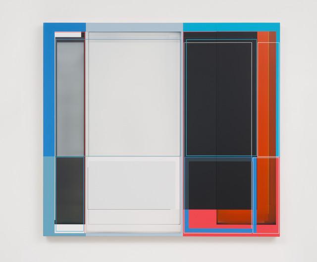, 'Block Party,' 2013, Susanne Vielmetter Los Angeles Projects
