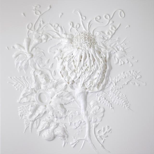 , 'Anna Dreams of Buying a Ticket,' 2014, Portland Fine Art