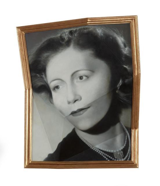 , 'Olga Forever (Deconstructing Olga),' 2012, Almine Rech Gallery