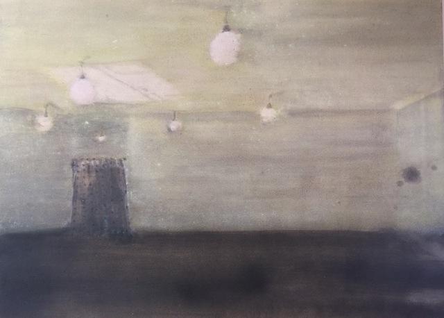 , 'Takk House Balroom 2,' 2016, bo.lee gallery