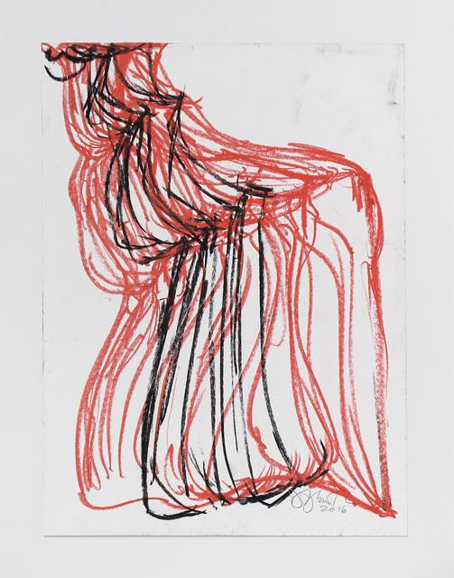 David Aylsworth, 'Untitled', 2016, Inman Gallery