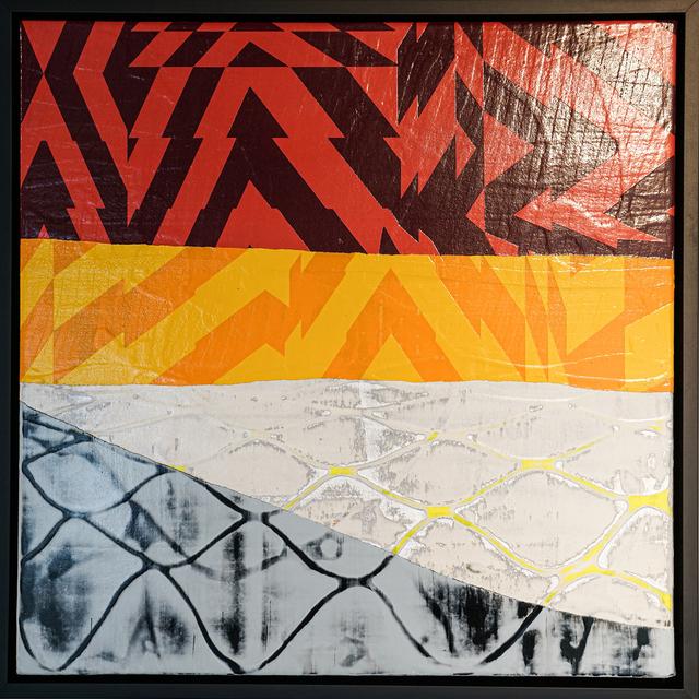 Matthew Eaton, 'Coastline', 2019, M Contemporary Art