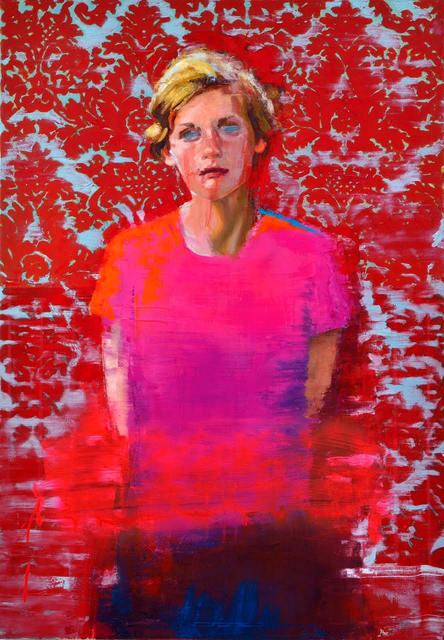 Julio Alan Lepez, 'Icono', 2016, Artemisa Gallery