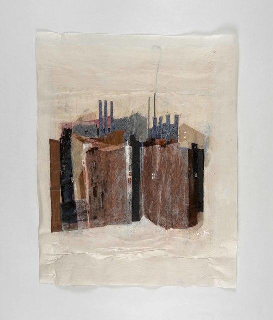 , 'Viertel 17,' 2017, Zilberman Gallery