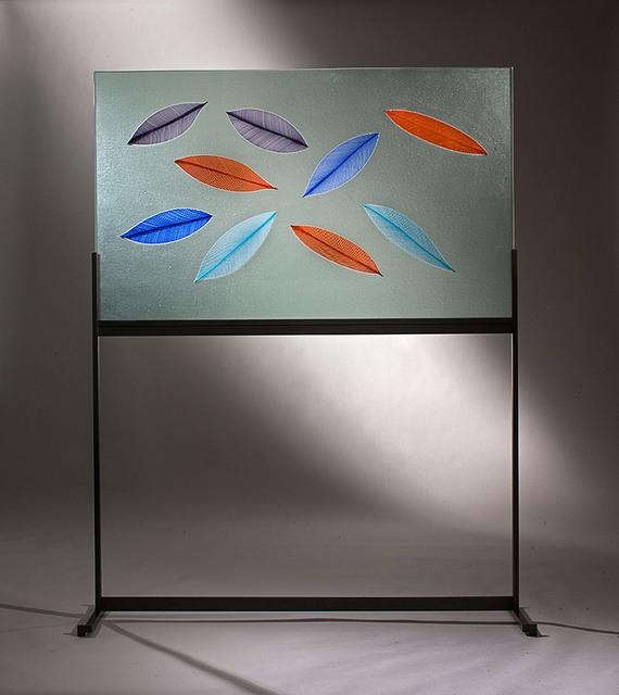 , 'PLUME VOLANTI,' 2013, Traver Gallery