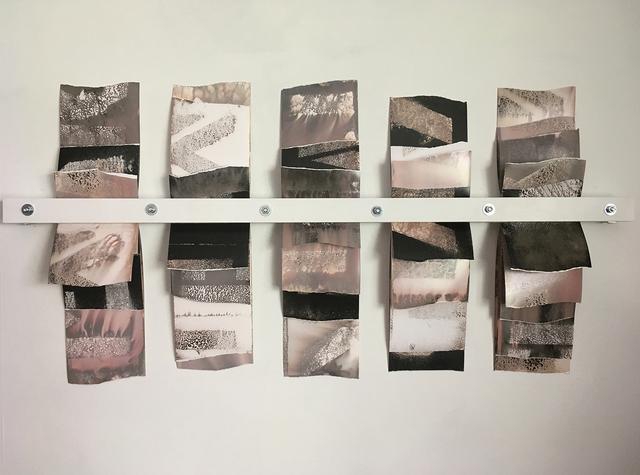 Bridget Conn, 'Mantra #3', 2019, Tracey Morgan Gallery
