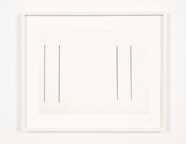 , 'Untitled,' 1982, Galerie Greta Meert