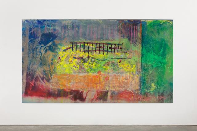 , 'Witness,' 2018, Hales Gallery