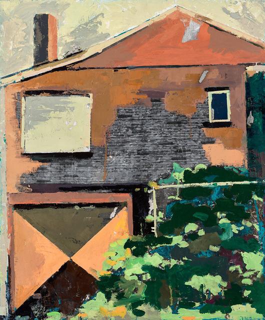 , 'Kris Kross,' 2017, Linda Hodges Gallery