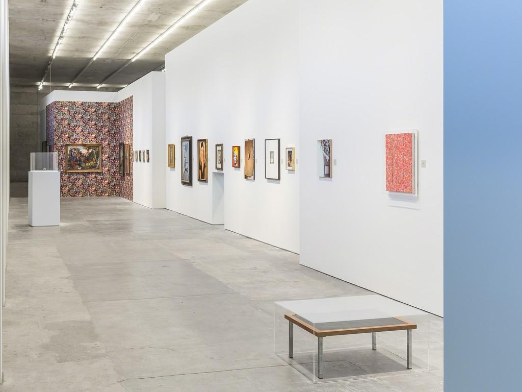 Exhibition view at Fondazione Prada – Milano  Photo Delfino Sisto Legnani Studio Courtesy Fondazione Prada