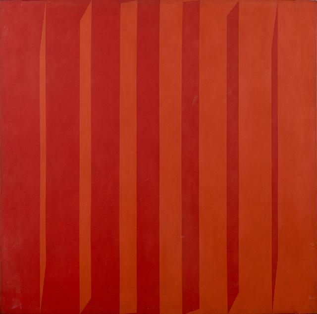, 'Untitled,' 1968, GALERÍA JOSÉ DE LA MANO