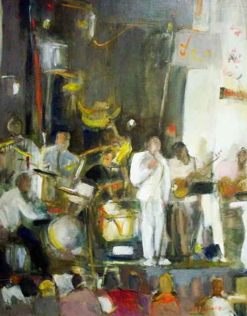 , 'New Orleans,' , Nolan-Rankin Galleries