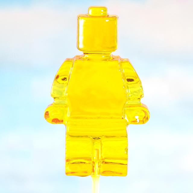 , 'Lego Minifig,' , ArtStar