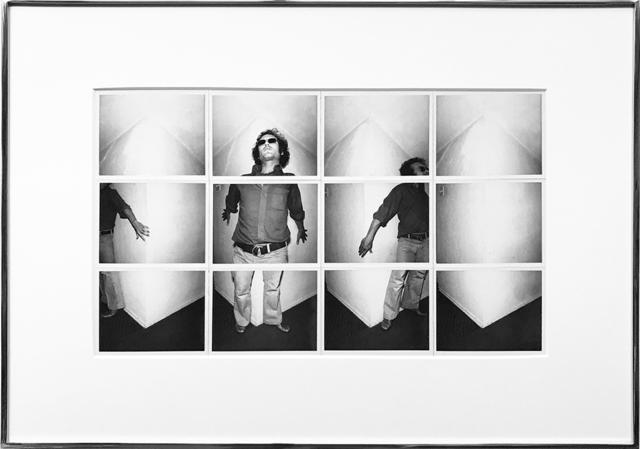 , 'Getting around,' 1976, Casemore Kirkeby