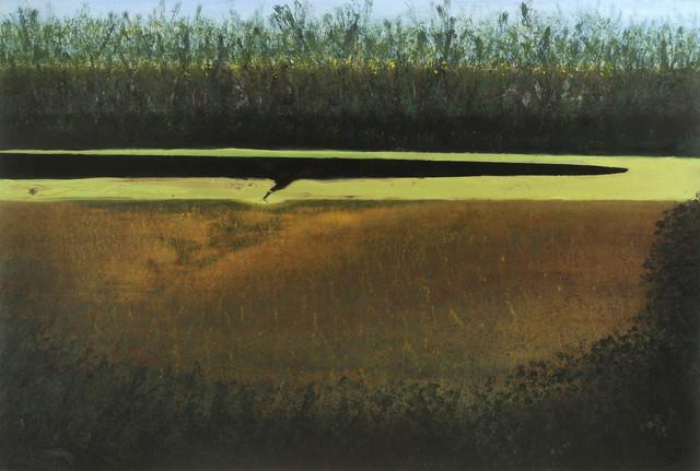 , 'Bloom,' 2017, Cross Mackenzie Gallery