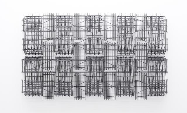 , '1516,' 2015, Ruth Benzacar Galería de Arte